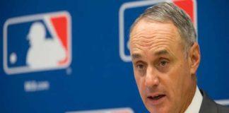MLB recomienda a personal de equipos de las Grandes Ligas no viajar a Venezuela
