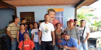 Comunas de Guacara rechazan rumores de reclutamiento de adolescentes