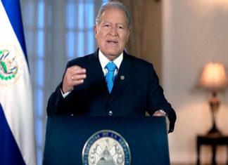"""El Salvador """"desconoce"""" a Guaidó y aboga por el diálogo"""