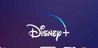Disney+ podría estar disponible a partir de abril