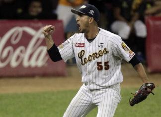 Caracas es el primer finalista de la LVBP 2018-2019: Magallanes aún vive