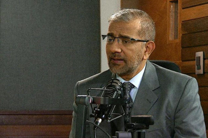 Víctor Álvarez: Si no se toman medidas, este año la inflación puede ser de 23.000.000%