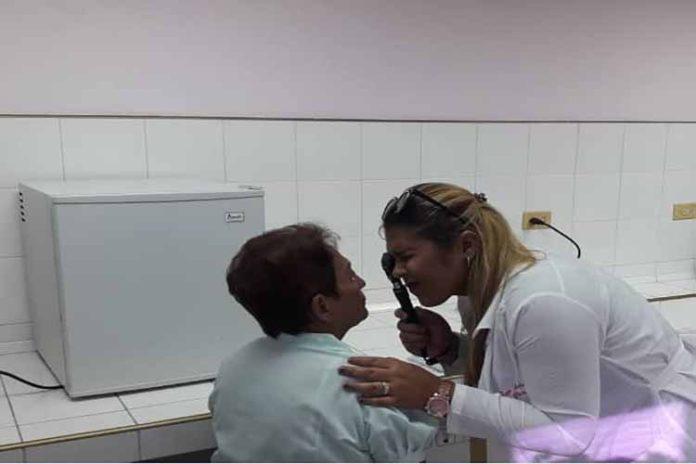 """400 pacientes atendidos en la jornada """"Juntos lo Hacemos"""""""