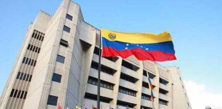 TSJ declaró constitucional Decreto de Estado de Excepción y Emergencia Económica
