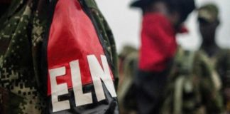 Un juez ordena captura de líderes de la guerrilla ELN por atentado en Bogotá