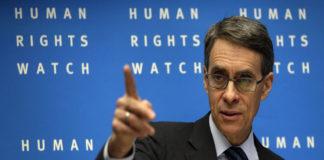 HRW critica a Venezuela, Brasil, México y Nicaragua por abusos contra los DDHH
