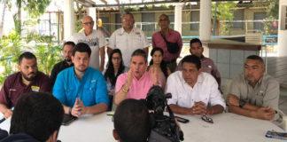 Gregorio Graterol: Salgamos todos juntos este 23E a mostrar nuestro desconocimiento y rechazo a Maduro