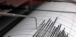 Se registró sismo de magnitud 4.5 al este de Yaguaraparo, Sucre