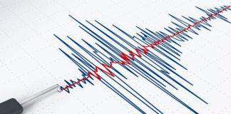 Registran sismos en el estado Sucre