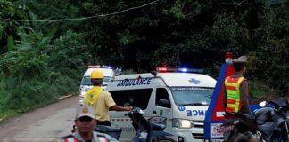 Evacúan a unas 7.000 personas en el sur de Tailandia por la tormenta Pabuk