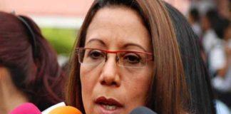 Tania Díaz: Oposición no tiene la fuerza para ser Gobierno nacional