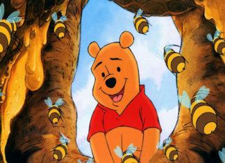 Hoy 18E Día Mundial para Winnie The Pooh (+Curiosidades)