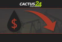 La producción de la OPEP cayó en 751.000 barriles diarios en diciembre