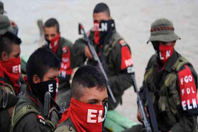 Un ataque de ELN contra estación policial en Colombia deja 2 venezolanos heridos