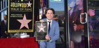 Gustavo Dudamel recibe estrella en el Paseo de la Fama de Hollywood