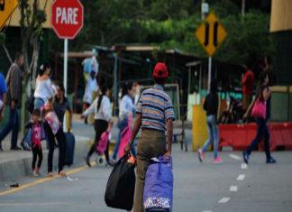Las autoridades de Guyana instan a venezolanos a que regularicen su situación