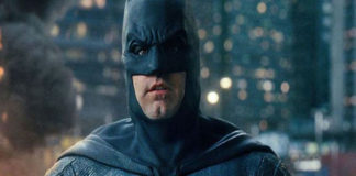 Ben Affleck abandona interpretación de Batman