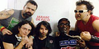 Jarabe de Palo se retira de los escenarios