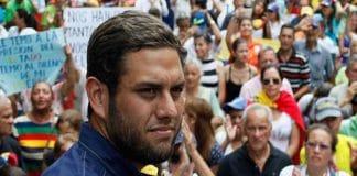 Sebin suspende la visita al diputado Juan Requesens