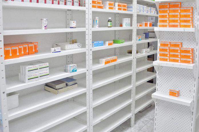 Sector farmacéutico no recibe dólares Dicom desde hace dos años