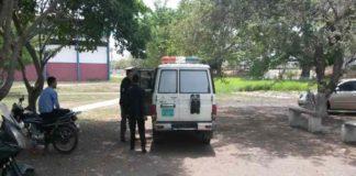 Un obrero pisó un cable de alta tensión y murió electrocutado en El Tigre
