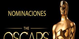 Conoce los nominados a los premios Óscar 2019
