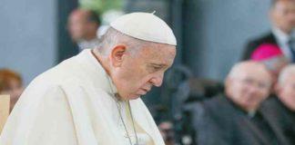 El Papa le habló a jóvenes sobre los abusos del clero