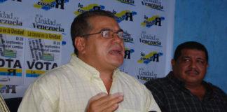 Daniel Santolo: Ha llegado el momento de que la oposición se siente a dialogar