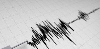 Registran sismo de 2.7 en Boca de Aroa, estado Falcón
