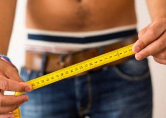 La comida chatarra y el tipo de sartén que se prepara reduce el tamaño del Pene (+Estudios)