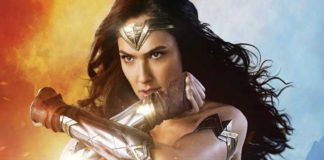 Wonder Woman será triología asegura Patty Jenkins