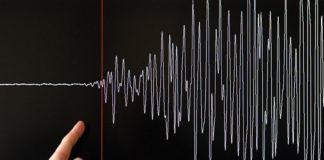 De 3,5 es el sismo que se registró en San Cristóbal