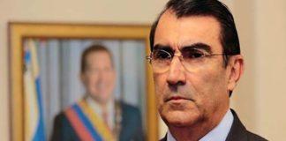 Embajada venezolana en Lisboa niega transferir fondos a Uruguay