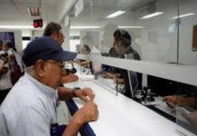 Este 22 de febrero IVSS pagará pensión, asegura Istúriz