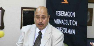 Freddy Ceballos: Un Gobierno responsable sabe que tiene que aceptar la ayuda humanitaria