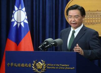 Taiwán dona medio millón de dólares para la ayuda humanitaria a Venezuela