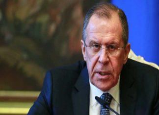 Lavrov descarta una nueva Guerra Fría tras suspensión de tratado de desarme