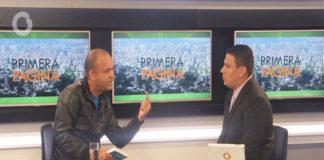 Pablo Alvarado: Parece que parte del Gobierno es cómplice en aumento de precios
