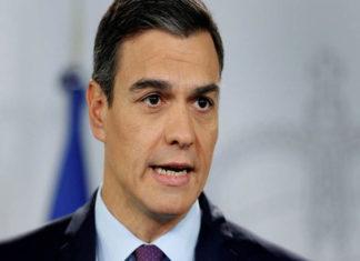 Pedro Sánchez estudia adelantar las elecciones legislativas españolas a abril