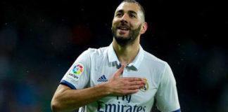 """Benzema: """"Ahora soy yo el líder del ataque"""""""