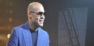 Omar Enrique no cantará en el concierto de Maduro (+Comunicado)