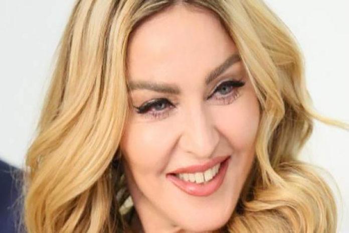 Premian a Madonna por su defensa de la comunidad LGBTQ