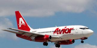 ¡Indefinidamente!: Avior suspende sus vuelos a las islas ABC