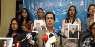 Foro Penal: Dgcim obliga a GNB sublevados en Cotiza a acusar dirigentes opositores