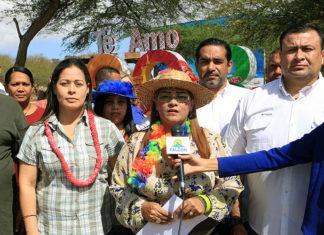 Anuncian actividades para fiestas carnestolendas en Falcón