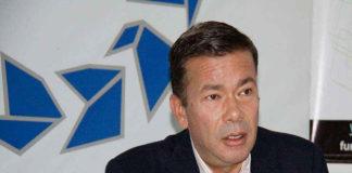 Blyde: No existe posibilidad de diálogo que no sea la negociación