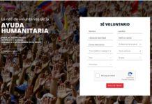 Clonan el portal VoluntariosxVenezuela de la AN