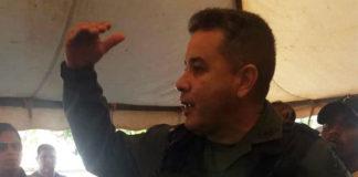 Padrino López destituye al general encargado de la seguridad en la frontera con Brasil