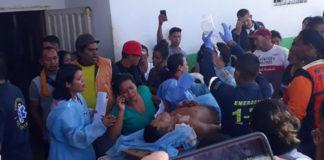 Muere otro pemón y 27 militares retenidos en la Gran Sabana