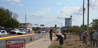Arranca misión Venezuela Bella en Punto Fijo